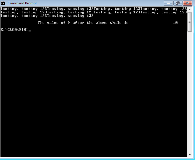 The %d command in C programming-output-3-png